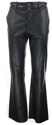 Helmut Lang Slim Trousers