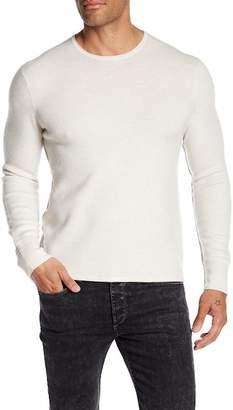 Rag & Bone Gregory Crew Neck Sweater