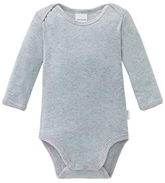 Schiesser Baby Boys' Body 1/1 Footies