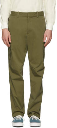 Rag & Bone Green Jay Cargo Pants