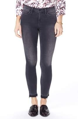 NYDJ Ami Release Hem Ankle Jeans