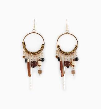 Promod Bold earrings