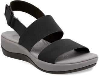 Clarks Cloudsteppers Arla Jacory Women's Ortholite Sandals