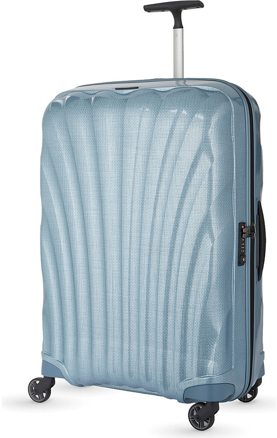 Samsonite Samsonite Cosmolite four-wheel suitcase 75cm