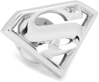 Cufflinks Inc. Cufflinks, Inc. Superman Lapel Pin