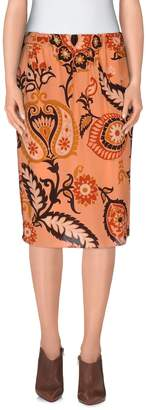 Gucci Knee length skirts - Item 35266611TO