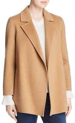 Theory Clairene Wool & Cashmere Jacket - 100% Exclusive