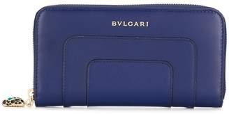 Bulgari 281285 ROYAL Furs & Skins->Calf Leather