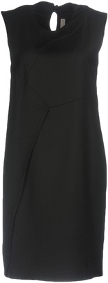 Damir Doma SILENT Short dresses - Item 34775156BT