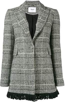 Blugirl Herringbone jacket