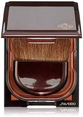 Shiseido Oil-Free Face Bronzer for Women