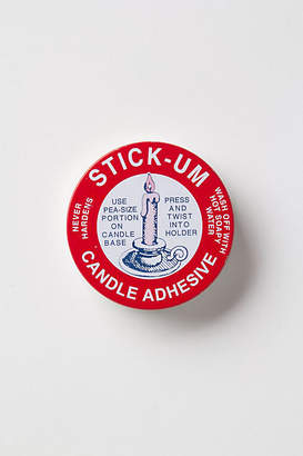 Anthropologie Stick-Um Candle Adhesive