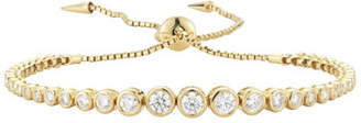 Prive Jemma Wynne Luxe Diamond Slider Bracelet in 18K Gold