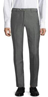 Corneliani Slim-Fit Classic Trousers
