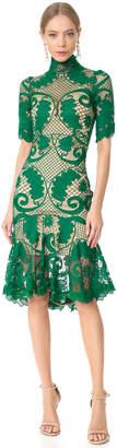 Thurley Babylon Lace Dress
