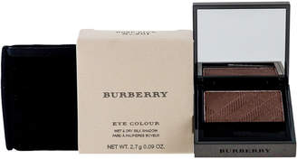 Burberry 0.09Oz Midnight Brown No.300 Eye Colour - Wet & Dry Silk Shadow