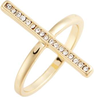 Kristin Cavallari Uncommon James by Cross Me Ring