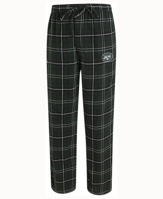 Concepts Sport Men's New York Jets Ultimate Flannel Sleep Pants $39.99 thestylecure.com