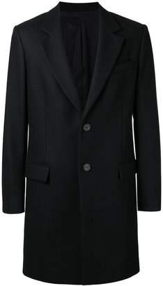 Ami Alexandre Mattiussi two button coat