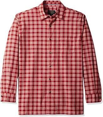 Pendleton Men's Long Sleeve Bonneville Outdoor Shirt