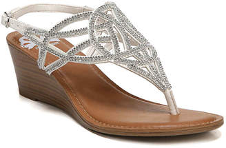 Fergalicious Charity Wedge Sandal - Women's