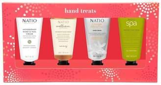 Natio Hand Treats Hand Cream Gift Set