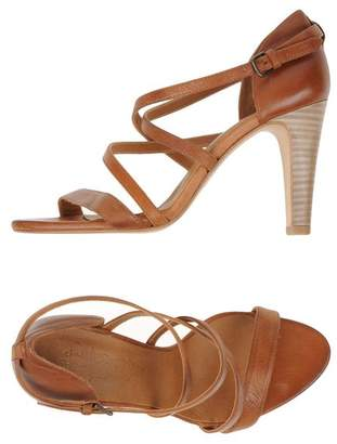 FOOTWEAR - Toe post sandals N.D.C. Latest Online Cheap Pay With Paypal Sale Explore Explore For Sale SyqnUxA