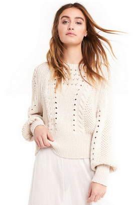 Wildfox Couture Edita Sweater