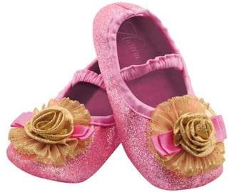 Disguise AURORA TODDLER SLIPPERS