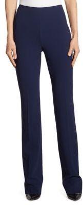 Ralph Lauren Collection Iconic Alandra Stretch Wool Pants