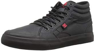 DC Women's Evan Hi TX SE W Skate Shoe
