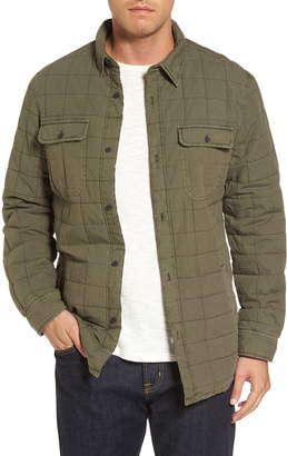 UGG Quilted Shirt Jacket