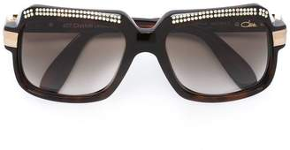 Cazal '607 Crystals Limited Edition' sunglasses
