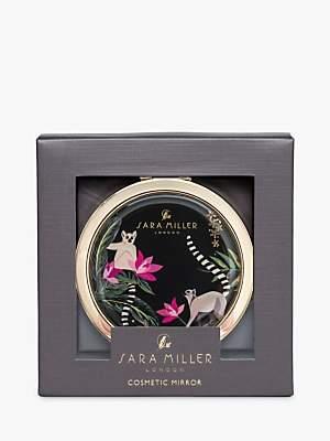 Sara Miller Lemur Cosmetic Mirror