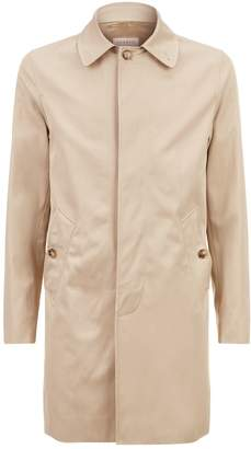 Sandro Mac Raincoat