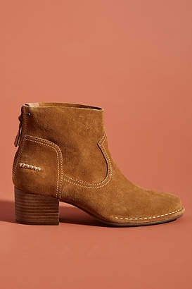 UGG Block Ankle Boots