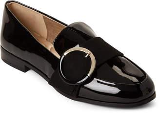 Bandolino Black Lanasa Patent Loafers