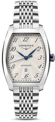 Longines Evidenza Watch, 30.5mm