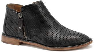 Trask Addison Low Perforated Bootie
