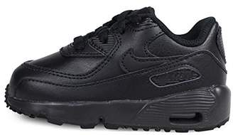 best service 55c7b ed8d3 Nike Unisex Babies  Boys Air Max 90 Leather (Td) Gymnastics Shoes