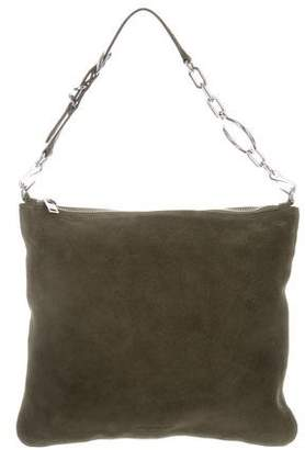 Alexander Wang Suede Shoulder Bag