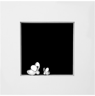Christofle Beebee Picture Frame