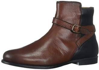 Sebago Women's Plaza Ankle Boot Bootie