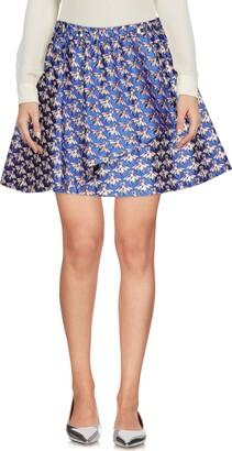NORA BARTH Mini skirts - Item 35359267RK