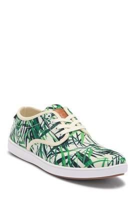 Steve Madden Floral Sport Sneaker