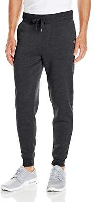 Akademiks Men's Flatbush Ribbed Sweatpants