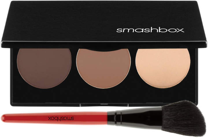 Top 5 | Contour & Highlight Products! Smashbox Step-By-Step Contour Kit