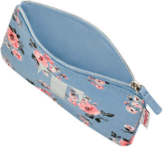 Cath Kidston Grove Bunch Intital Pouch- T