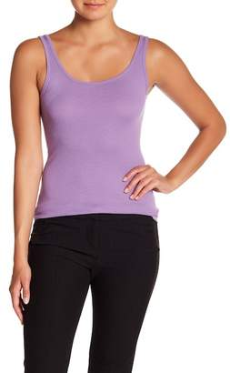 Vince Favorite Scoop Neck Tank