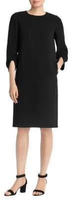 Lafayette 148 New York Tory Shift Dress